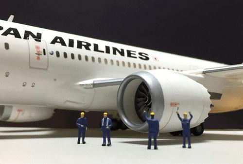 【飛行機模型】これであなたもマニアな世界に〝テイクオフ〟!