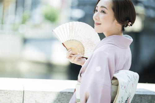 460年以上の歴史を持つ「千總(ちそう)」の着物の魅力から買取額まで
