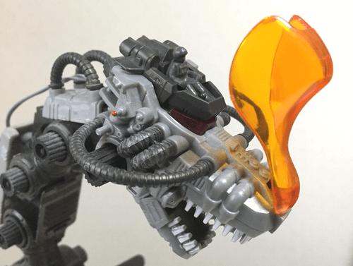 ゾイド(ZOIDS)で体現する戦闘機械獣の〝熱気〟と〝鼓動〟