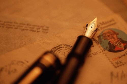 万年筆のペン先は金でできているものもある!買取に出すといくらになる?