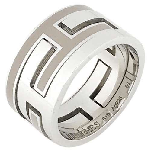 人気のエルメス指輪を高額買取! 買取相場や査定ポイントとは?