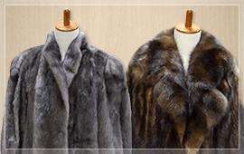 最高級毛皮セーブルの買取相場は?おすすめの買取方法を解説
