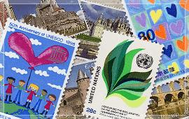 国連切手とは?おすすめの買取方法と高額買取のコツまとめ