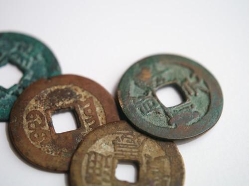 昔のお金って価値はあるの?知っておきたい古銭の種類や歴史を紹介!