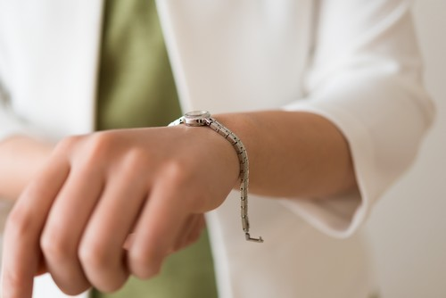シャネルの腕時計を高価買取してもらうコツ!J12ってどんな時計?