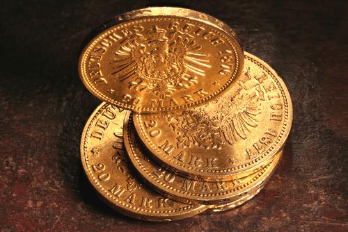 イーグル金貨を高価買取してもらうには?基本情報と査定額アップのコツをご紹介