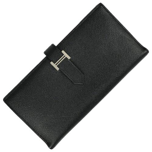 エルメス財布の定番はベアン!高級感あふれるベアンが圧倒的に人気の理由とは?