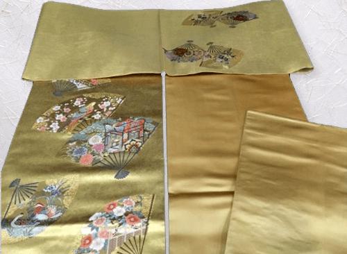 長嶋成織物の帯の特徴と高額買取のコツをご紹介