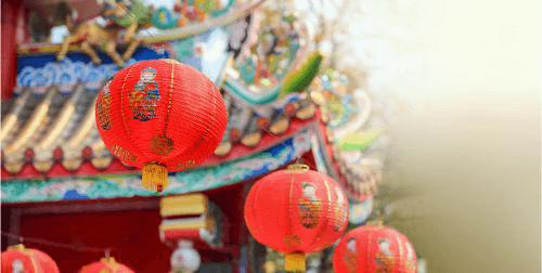中国の掛け軸ってどんなもの?中国掛け軸の特徴や作家を紹介
