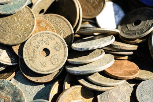 琉球通宝の価値と買取価格はいくら?