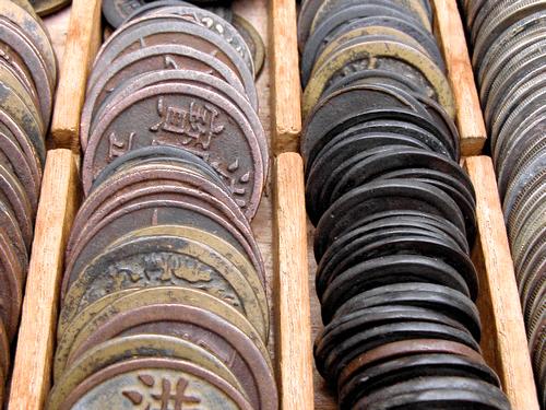 明和五匁銀をお得に買取に出す方法と希少性が高い理由