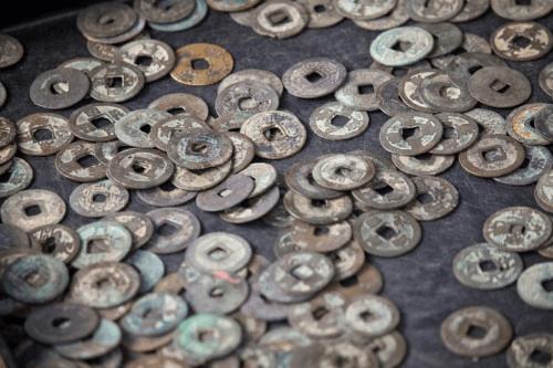 元豊通宝は古銭買取で高く売れる?気になる買取相場と歴史的価値