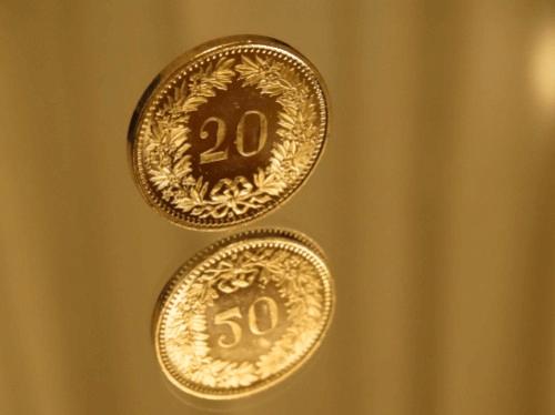 ホース金貨の買取相場 コレクションやアクセサリーとしての人気も高い金貨