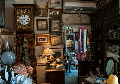 骨董品に価値はある?おすすめの買取方法と相場をまとめて解説