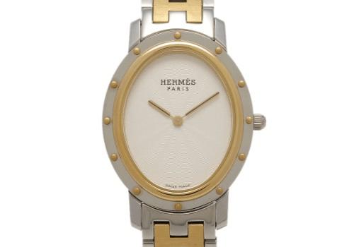 エルメス時計の中でも高い人気を誇るクリッパーの買取事情を解説