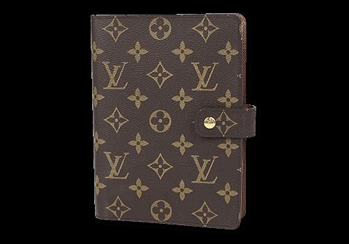 ルイヴィトン手帳カバー アジェンダ の買取価格と高価買取のコツ