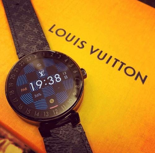 時計業界も注目のルイヴィトン・タンブールの買取価格や高価買取のコツとは?