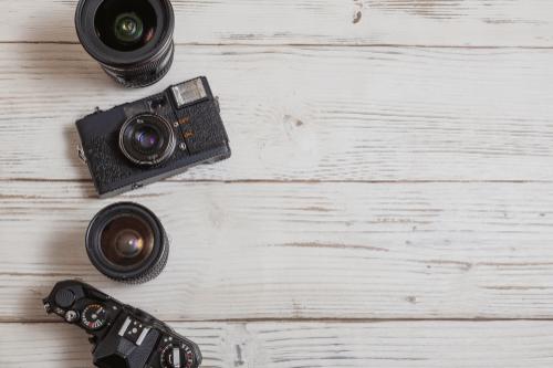 カメラ買取におすすめの方法は?高く買い取りしてもらうためのコツも紹介!