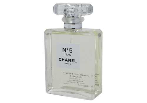 シャネルの香水を売るならどこ?高額買取のコツや使用済み香水の買取事情