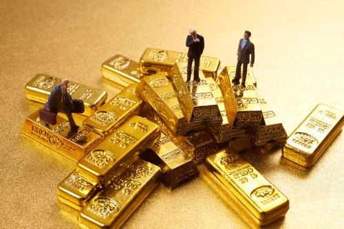 金の価値を決める「純度」って?種類や調べ方などを解説