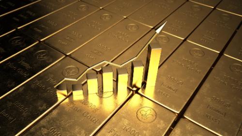 【直近10年】金価格の推移はどうなっていた?上昇傾向が続く金相場