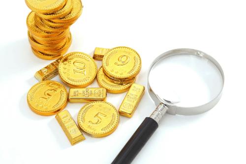 金製品は磁石にくっつく?本物の金と偽物の見分け方を紹介!