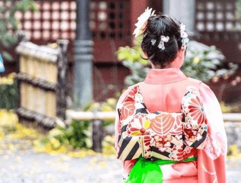 【着物通信vol.5】外国人に人気がある着物の魅力