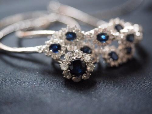 サファイアの宝石買取について、価値や査定基準をチェックしよう!
