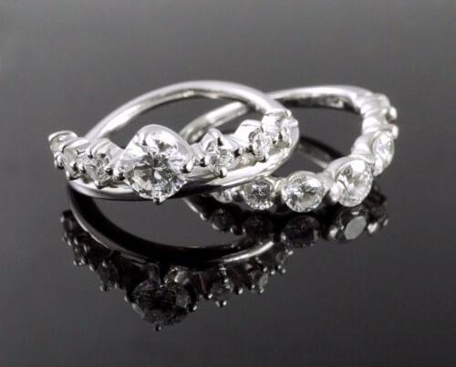 宝石ダイヤモンドの買取相場は?高額買取のコツも伝授!