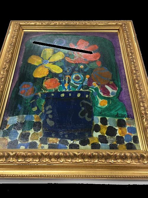 絵画の買取相場はいくら?おすすめの買取方法や高く売るコツを紹介