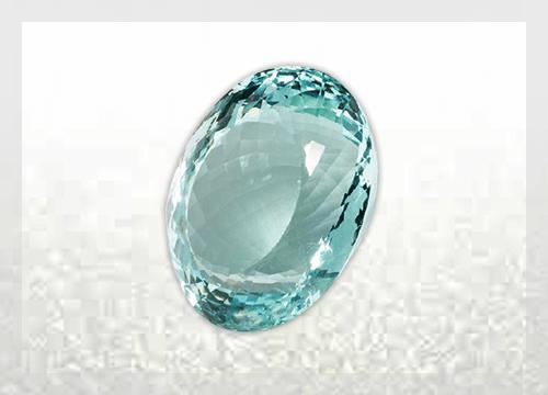 アクアマリンの宝石買取での買取事情や高く売るコツについて