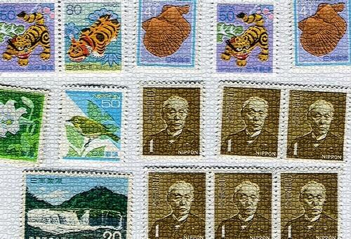 切手の買取価格はどれくらい?高く売るための注意点とは?