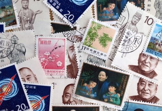 中国切手の買取と高値が付く理由