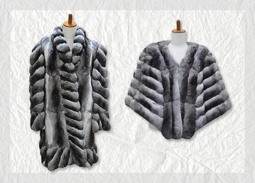 毛皮買取のなかでも高額買取される「チンチラ」特徴や価格相場は?