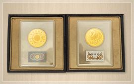 人気が高い金貨とは?価値や買取時の注意点について