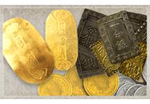 大阪で古銭の持ち込み買取メリデメと古銭を損せず高く売る方法