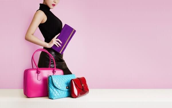 クロエなどのブランドバッグの選び方