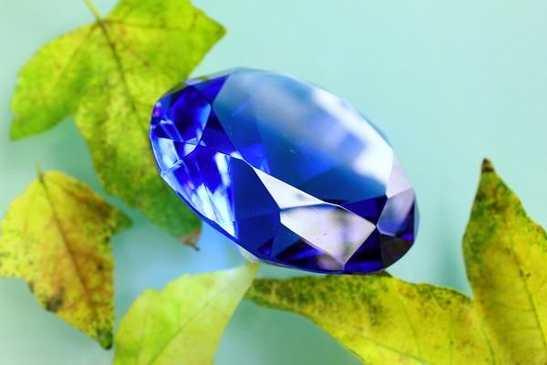 世界四大宝石のサファイアのうんちく