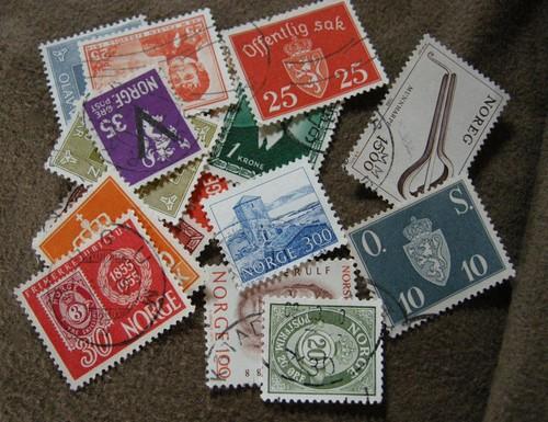 古い切手に価値はある?古い切手の買取