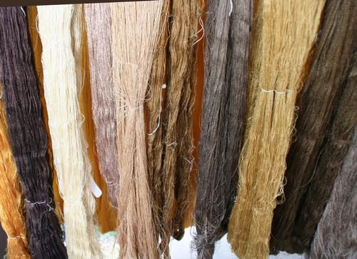 長野県の伝統工芸品・伊那紬の歴史と魅力とは?高く売るコツも紹介
