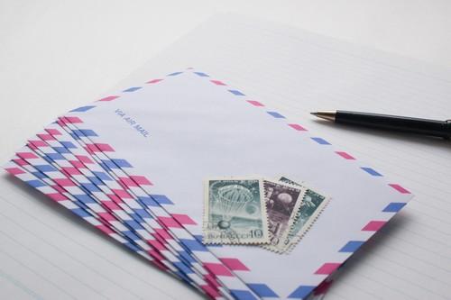 普通の切手とは何が違う?特殊切手『寄付金付き切手』とは?