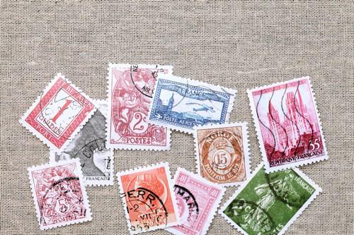 日本の100年を物語る切手!「20世紀デザイン切手」