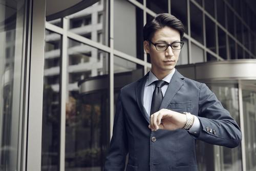 価格の割に機能性とブランド力を備えているランボルギーニの時計