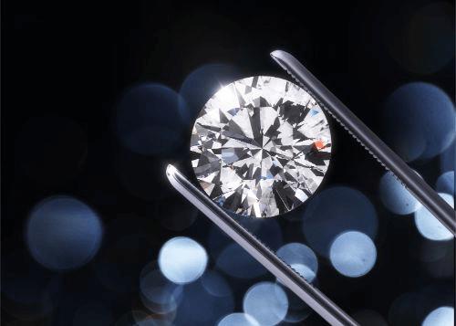 ダイヤモンドの買取相場は?