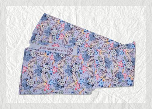 読谷山花織の復旧に尽力した、与那嶺貞の着物の買取相場とは