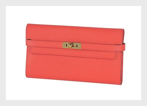 エルメスの財布が高く売れる理由や買取価格アップのポイントとは?
