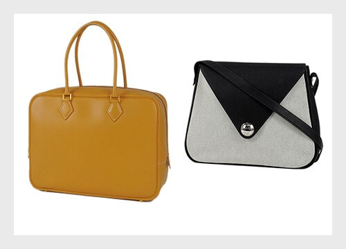 ブランドの中でも人気の高いエルメスのバッグの高額買取のコツとは?