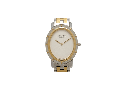 エルメスの時計の種類と買取価格のポイント解説