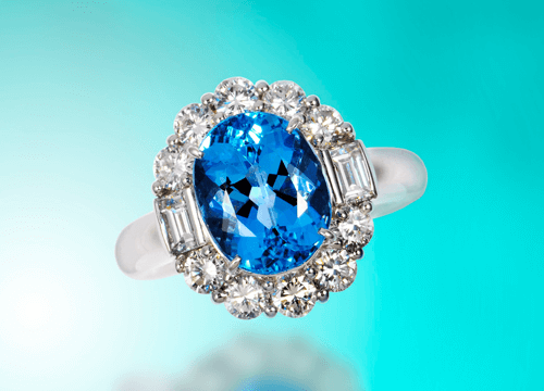 宝石買取で高く売るためのコツとは?