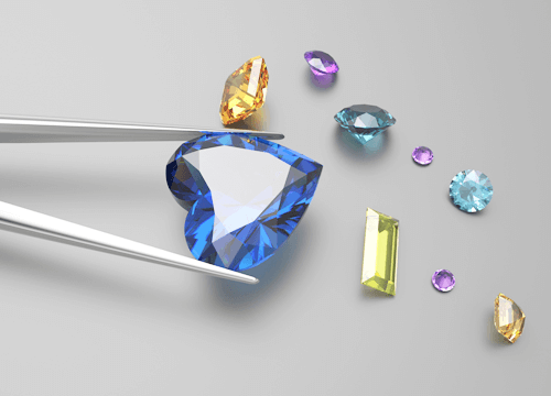 年齢とともに似合わなくなった宝石は持ち続けるべき?